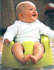 Bumbo Baby Seat £26.03 delivered @ Babycurls