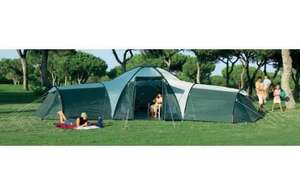 PRO ACTION CANBERRA 9 PERSON 3 ROOM TENT £80.98 Delivered@Argos/Ebay