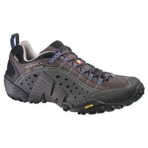 Merrell Men's Intercept GTX Trainers £57.45 @ Outdoorkit (limited sizes 9 to 11's)