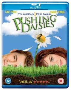 Pushing Daisies - Complete Season 1 [Blu-Ray] - £5.99 Delivered @ Amazon