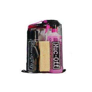 Muc-off bike cleaning kit £12.69 Delivered @ Amazon