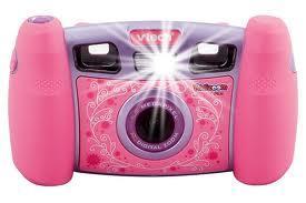 vtech kiddizoom plus pink/blue £24.99 @ Tesco
