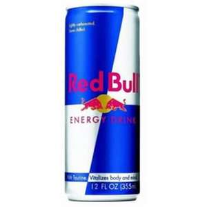 12 pack of red bull for £5 @ Asda instore only
