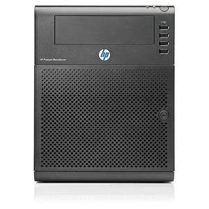 £100 Cash Back dropping price to £121.81-HP ProLiant N36L MICROSERVER/NAS - Back in stock at Crescent Electonics