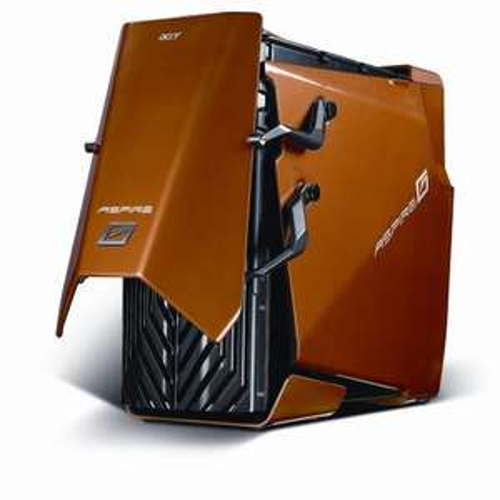 Acer Aspire G7200 PREDATOR Sniper IV £393.64 @ AmazonWarehouse
