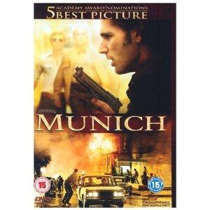 Munich DVD £2.99 at Amazon