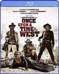 Once Upon a Time in the West Blu Ray - £10.75 delivered @ Amazon US