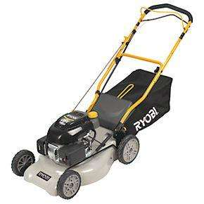 Ryobi Self-Propelled Petrol Lawn Mower £159.99 @ Screwfix