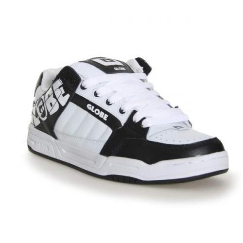 Globe Tilt Trainers Shoe Size 5 Half Price £22.50 plus £1 delivery @ Shore