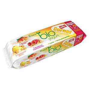 Muller 6pk Yoghurts 2.50 and Buy One Get One Free Tesco