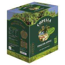 Copella Apple 4 Pack 720Ml (multi-pack) buy 1 get one free £2.49 in total for 8 bottles (31p each) @ tesco