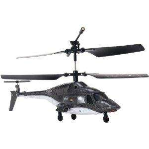 Syma S018 Aurora Radio Controlled Air Wolf Helicopter was £24.99 now £14.65 from Amazon