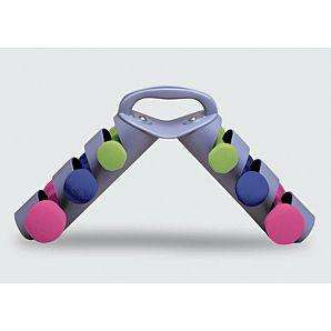 Ladies Weights (KW330-13) £10.00 @ Asda (Collect instore)