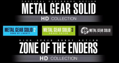 Konami HD Collections £24.85 Pre-Order @ Zavvi