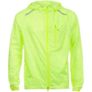 Only  £17.99. Men's Nike Firefly Bright Running Jacket - Green @ In The Label Outlet. rrp  £65.00. Only S and M available at last check.