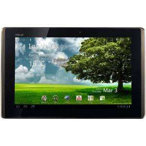 """Asus Eee Pad Transformer 10.1"""" Tablet - Android 3.0, 16GB, and WiFi for only £360.99 delivered via BestBuy using code plus 8% Quidco cashback!"""