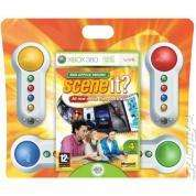 Scene It? Box Office Smash incl 4 Buzzers (Xbox 360) £3.38 @gam.co