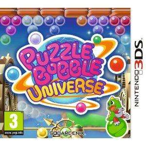 Puzzle Bobble Universe (Nintendo 3DS) - £12.99 delivered @ Amazon (& GAME, too)