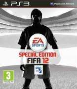 FIFA 12 (Special Edition) PS3 - Pre-order £35.98 @ The Hut