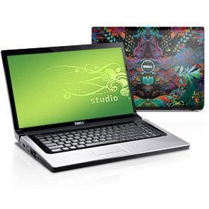 Dell Studio 1558 - Intel i7 - 4GB RAM - HD - 1GB ATI Mobility Radeon HD 5470 (Refurb)  £472.67
