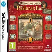 Professor Layton and Pandora's Box DS/DSi/3DS £17.86 SHOPTO