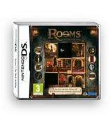 Rooms The Main Building DS/DSi/3DS £12.85 SHOPTO