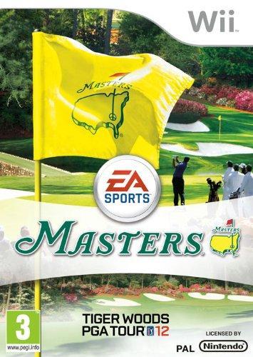 Tiger Woods PGA Tour 12 Wii - £9.20 @ Tesco Instore