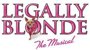 Legally Blonde - The Musical 2nd Price Stalls or Dress Circle Seats - £16.50 (INCLUDING bkg fee) INSTEAD OF £42.35!!