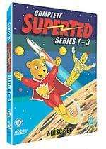Complete Superted Series 1-3 @Blah for £8.59