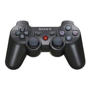 Playstation 3 Dualshock3 Controller - (Price-Match) £24.99 @ Amazon