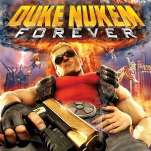 Duke Nukem Forever (PC) (download) Steamworks £22.49 from Get Games