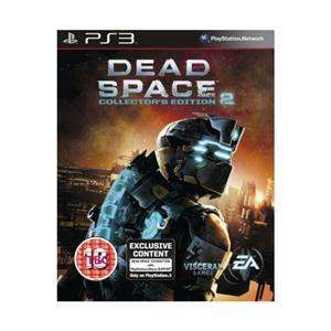 Dead Space 2 Collectors Edition (PS3) from Play.com £24.99