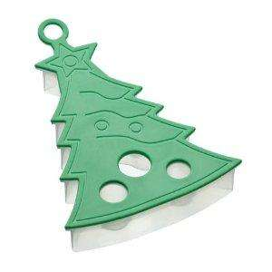 Kitchen Craft Let's Make Christmas Tree 3DCookie Cutter - AMAZON £1.33
