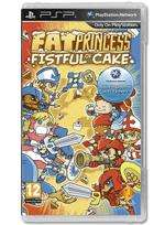 *Pre-Owned* Fat Princess: Fistful of Cake (PSP) - £2.99 Delivered @ Game