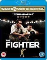THE FIGHTER BLU RAY £12.99 Delivered @ Blockbuster