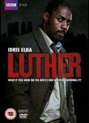 Luther Series 1 £5.99 @ Bee