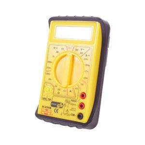 Domestic multimeter £4.99 in store or £7.98 delivered at Maplin