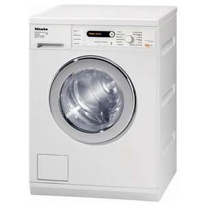 Miele W5740 Washing Machine (Which? Best Buy) £879.99 delivered (free 10 year warranty - parts & labour) @ Peter Tyson
