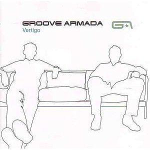 Groove Armada - Vertigo CD (Carbon Neutral Pack) @ Poundland