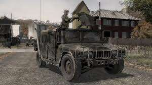 Arma 2 Play4Free! Releasing From Mid to Late June!