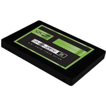 OCZ Agility 3 60GB SSD £88.39 @ Scan.co.uk