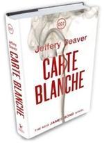 Carte Blanche (James Bond)[Hardback]: Jeffery Deaver  - £2.00 @ Tesco (instore)