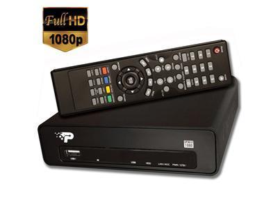 www.dabs.com  Patriot Memory Box Office Full-HD Media Player £59.98