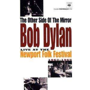 Bob Dylan - The Other Side Of The Mirror - Live At The Newport Folk Festival DVD -£3.89 delivered at Amazon