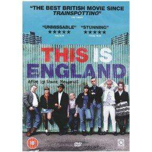 This Is England [DVD] £3 at Amazon / Blu Ray £4.97 at Tesco