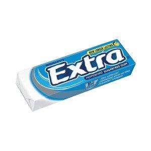 EXTRA Peppermint Sugar Free Chewing Gum 10 Pellets (Pack of 30) £10.80 Delivered @ Amazon
