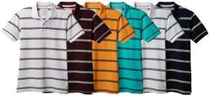 2 Polo Shirts for £19.99 @ Uniqlo + lots of other savings and special offers onsite
