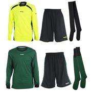 Sondico Team Kit (14 shirts, shorts and pairs of socks + Keepers kit) £100 @ SportsDirect.com