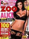 Zoo Magazine - 8 Issues for £1 plus quicdo? @ greatmagazines