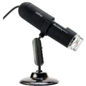 Veho VMS-004 USB Microscope £38.99 Delivered at Amazon